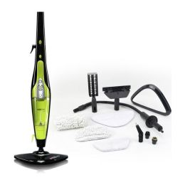 THANE H2O HD 5in1 Steam Mop Handheld Upright Floor Carpet Steamer Cleaner 1500W
