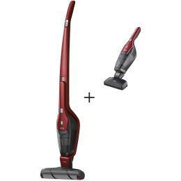 AEG QX8-1-45CR BRAND NEW 18V 0.5L Pet Bagless Cordless Stick Vacuum Cleaner