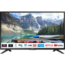 "SHARP 1T-C32BC5KH2FB BRAND NEW 32"" Smart HD Ready LED TV With Amazon Prime Video"