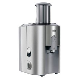 Braun J700 Multiquick 7 1000W 2L Powerful Juice Extractor Spin Juicer