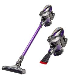 VYTRONIX 22V Lithium Cordless Upright 3in1 Handheld Stick Vacuum