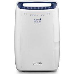 De'Longhi DEX212F NEW Tasciugo AriaDry Multi Portable Dehumidifier 300W White