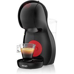 De'Longhi EDG210.B Dolce Gusto Piccolo XS Pod Coffee Machine 0.8L Black & Red