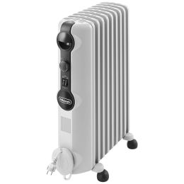 DeLonghi TRRS0920 Radia-S  2000W Oil Filled Radiator with Thermostat