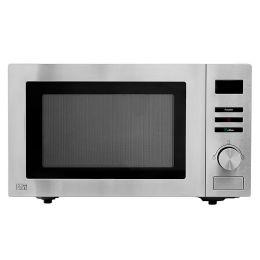 Asda/George Home GDM900SS-19 25L Freestanding Digital 900W Microwave Silver