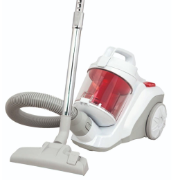 Goblin GCV304B NEW Bagless Lightweight Cylinder Vacuum Cleaner 0.4L 700W White