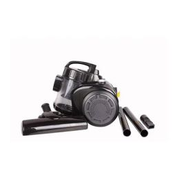 Goblin ECV002B-17 Essentials 800W Bagless Cylinder Vacuum Cleaner 1L Black