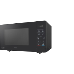 Kenwood K25MB20 Solo Microwave Oven with Touch Controls 25L 900W - Black