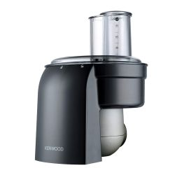 Kenwood KAX400PL Dicing Chef Attachment Mixer / Food Processor Accessory - Grey