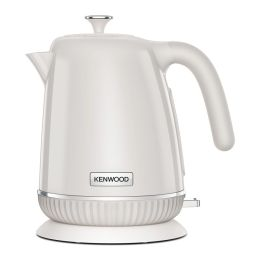 Kenwood ZJP11.A0CR Elegancy Jug Kettle with Anti-limescale Filter 3000W Cream