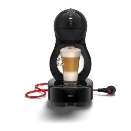 Krups KP130840 1500W 1L Dolce Gusto Lumio Automatic Coffee Machine Maker