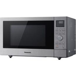 Panasonic NN-CD58JS NEW Stainless 1000W 27L Digital Combination Microwave Oven