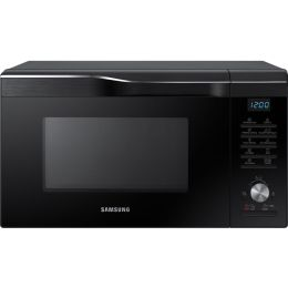 Samsung MC28M6055CK Combination Microwave Oven with Grill 28L 900W - Black