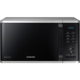 Samsung MS23K3515AS Solo 23L 800W Digital Microwave Oven With Enamel Coating