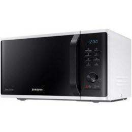 Samsung MS23K3555EW Digital Control Solo Microwave Oven 23L 800W White