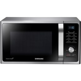 Samsung MS28F303TAS/EU NEW Solo Microwave Oven with Led Display 28L 1000W Silver