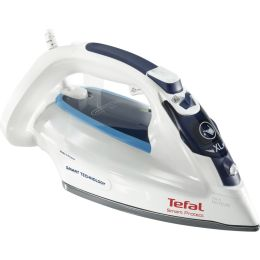 Tefal NEW FV4980 2600W 0.27L Automatic Shut-off Smart Protect Steam Iron Station