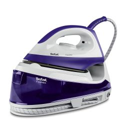 Tefal SV6020 NEW Fasteo 2200W 1.2L Powerful Steam Generator Station Iron