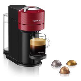 Krups XN910540 Pod Coffee Machine Maker Nespresso Vertuo Next 1500W 1.1L Red