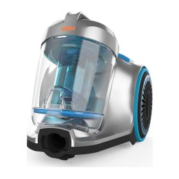 Vax CVRAV013 NEW Pick Up Pet Compact Bagless Cylinder Vacuum Cleaner Hoover