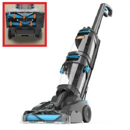 Vax ECR2V1P NEW Dual Power Pet Advance Lightweight Upright Carpet Washer Cleaner