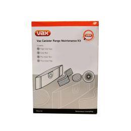 Vax 6131T Canister Range Maintenance Kit BRAND NEW Genuine Part 1-1-125401-00