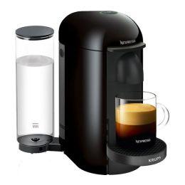 Krups XN903840 NEW Nespresso Vertuo Plus Pod Coffee Maker Machine 1260W Black