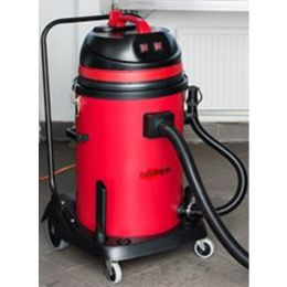 Viper LSU135L PL Industrial Commercial 1000w 35L Wet & Dry Vacuum Cleaner