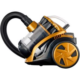 VYTRONIX VTBC01 Powerful Compact Cyclonic Bagless Cylinder Vacuum Cleaner