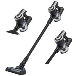 VYTRONIX 29.6V Lithium Cordless Upright 3in1 Handheld Stick Vacuum Cleaner