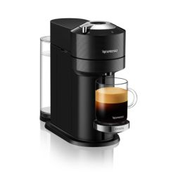 Krups XN910840 NEW Nespresso Vertuo Next Premium Pod Coffee Maker Machine Black