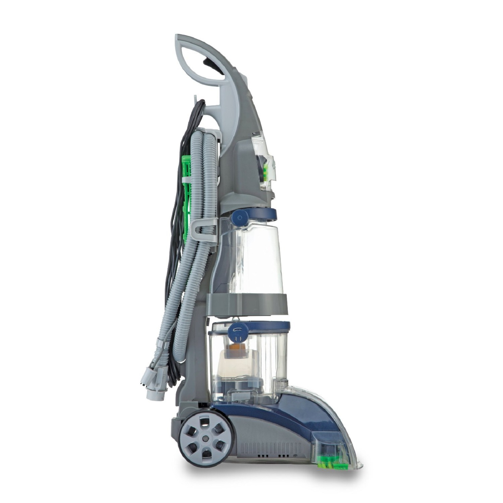 Vax All Terrain V-125a Dual V Upright Carpet & Hard Floor