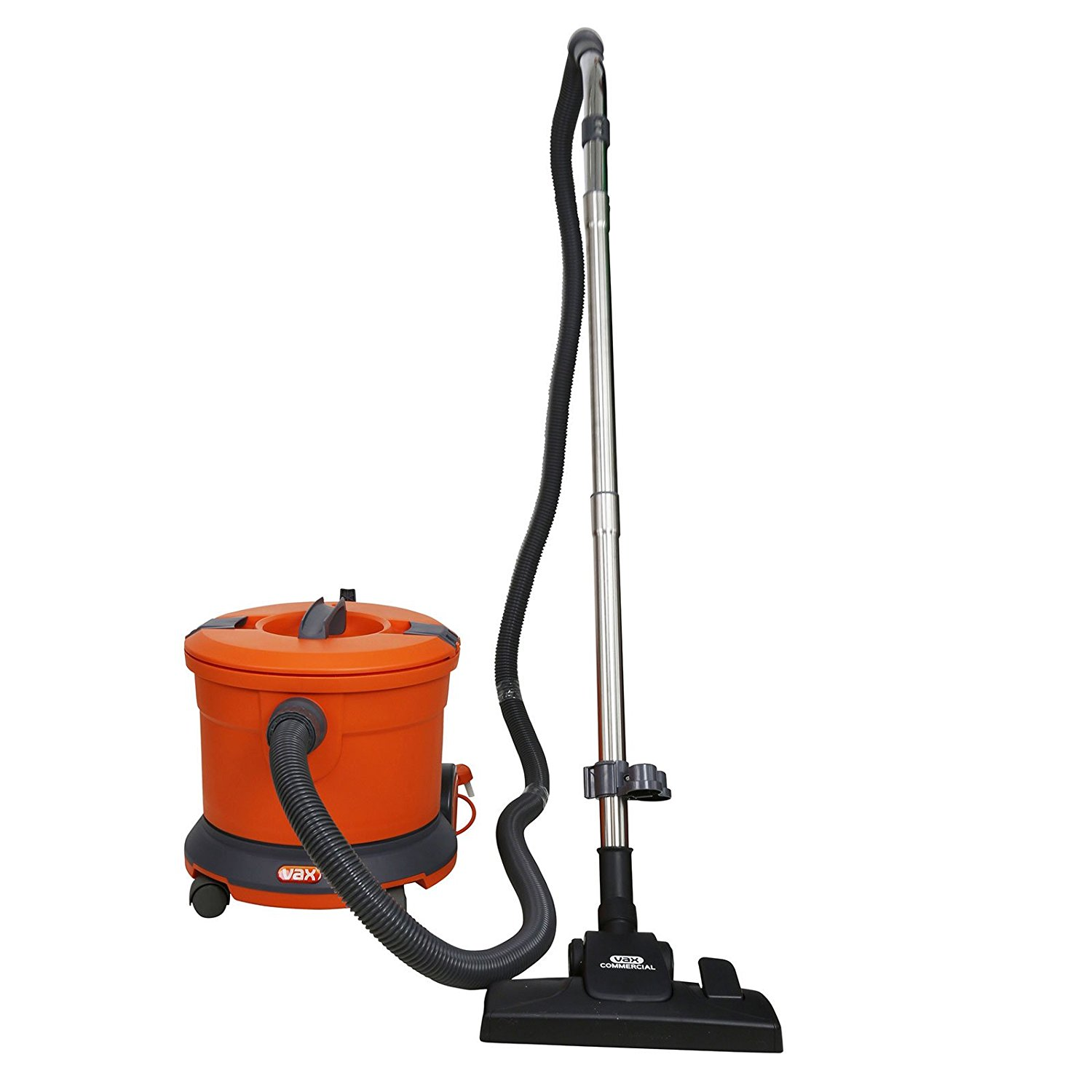 Vax VCC 10C NEW Powerful Bagged 1200W Commercial Cylinder Vacuum