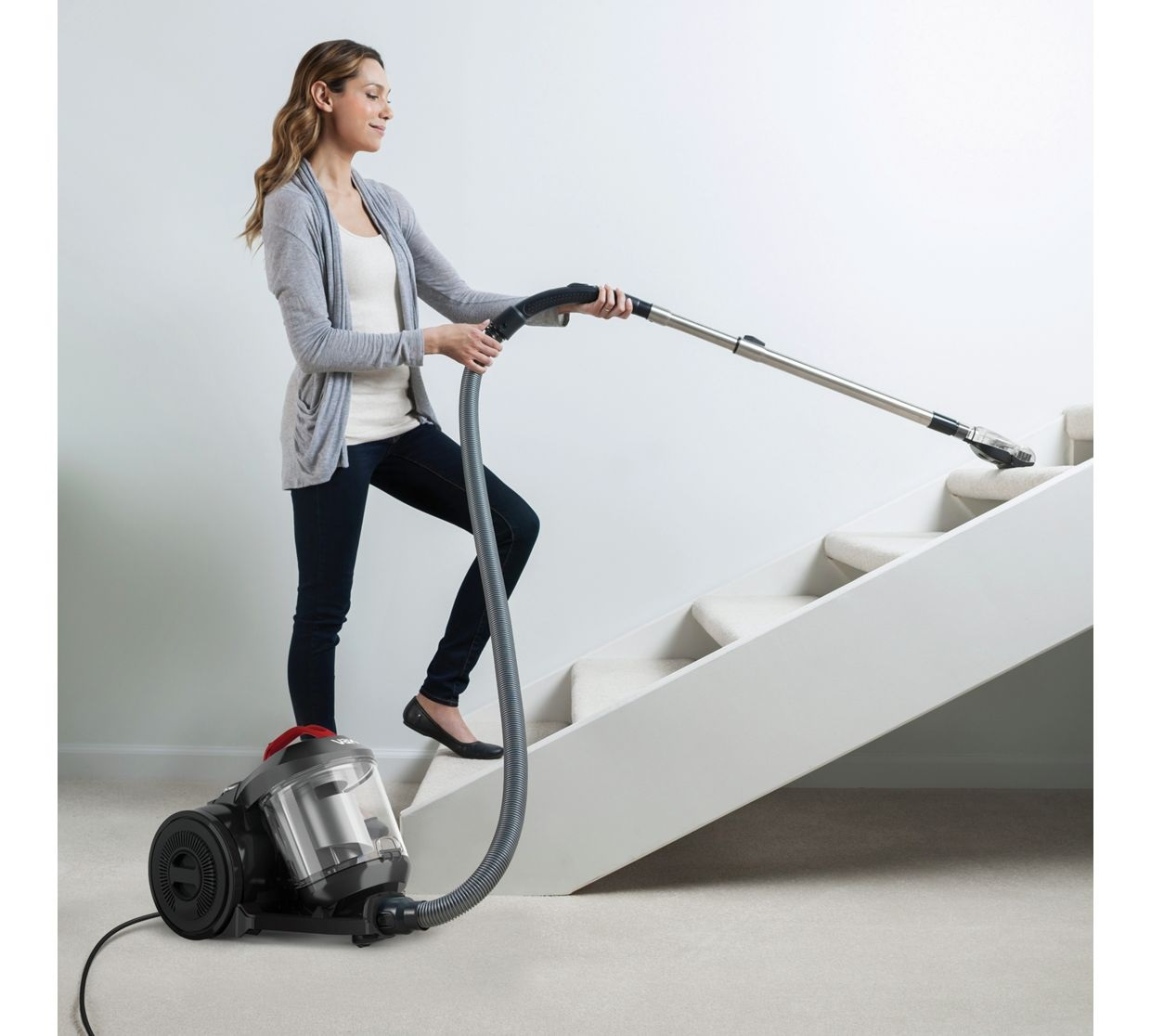 Vax Ccmbpdv1t1 New Power Stretch Total Home Vacuum